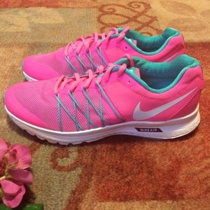 Nike Air Relentless 6 Athletic Shoe Size 10